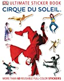 Cirque du Soleil (Ultimate Sticker Books)