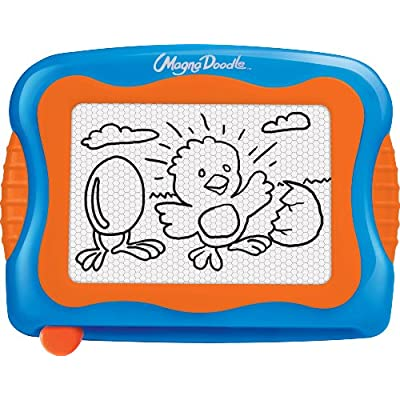 Cra-Z-Art Mini Magna Doodle Colors May Vary: Toys & Games