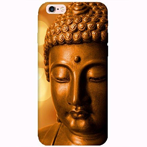 Coque Apple Iphone 6-6s - Bouddha
