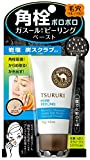BCL Tsururi Black Head Pore Peeling Ghassoul [Health and Beauty]