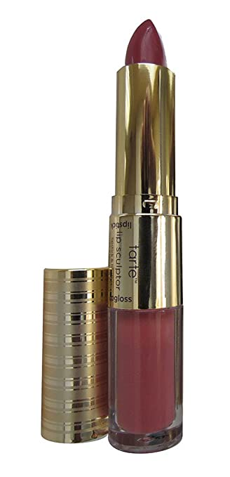 TARTE - Double Duty Beauty - The Lip Sculptor Double Ended Lipstick & Gloss
