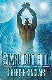 The Starlight Rite, Cherise Sinclair, 1607379171