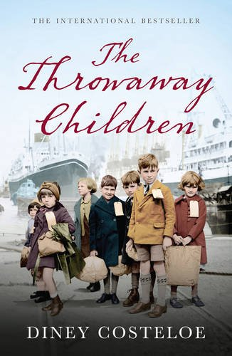 The Throwaway Children [Diney Costeloe] (Tapa Blanda)