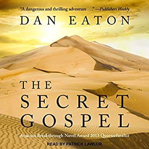 The Secret Gospel Audiobook
