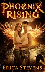 Phoenix Rising (Book 5 The Kindred Series) (English Edition)