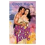 My Lady Vixen, Connie Mason, 0843933704