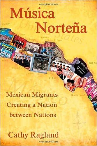 cover image of Música Norteña