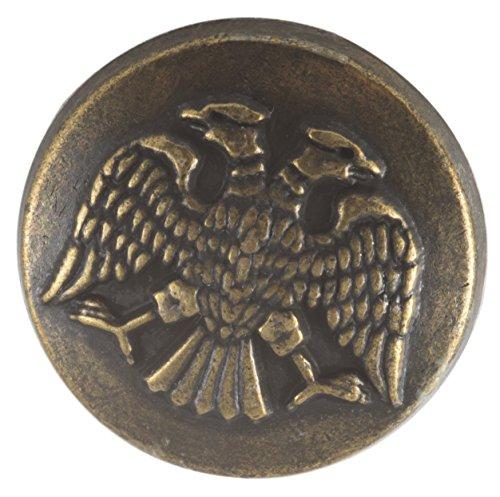 Eagle Button - 7