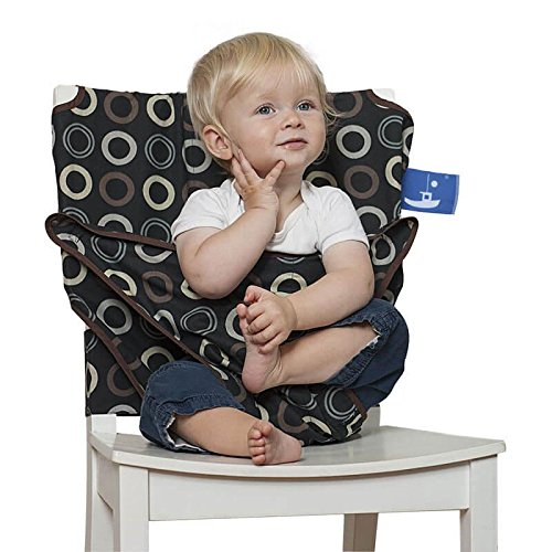 Top coussins et housses pour chaises hautes selon les notes - A quel age bebe tient assis dans une chaise haute ...