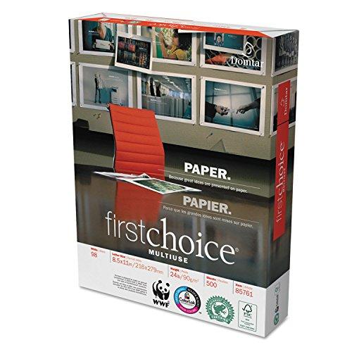 - DMR85761 - DOMTAR PAPER MultiUse Premium Paper