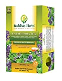 Buddha's Herbs Calming Tea with Passion Flowers and Lavender – 100% Natural (Pack of Two (44 Tea bags)) Review