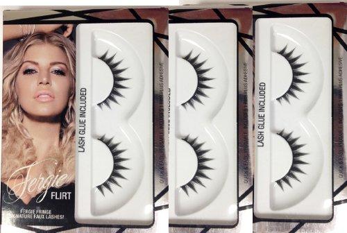 Wet Wild Signature Eyelashes Included product image