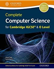 Complete Computer Science for Cambridge: IGCSERG and O Level Student Book