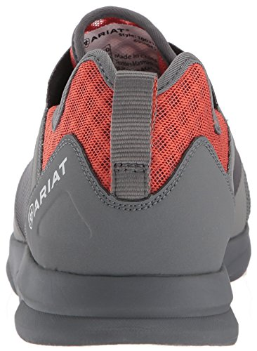 cheap new Ariat Men's Fuse Athletic Shoe Rusted Wire Mesh buy cheap manchester great sale free shipping latest collections wide range of cheap price a08oB99yO
