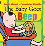 img - for The Baby Goes Beep book / textbook / text book
