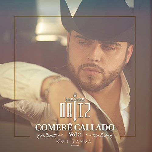 Stream or buy for $14.49 · Comeré Callado, Vol. 2