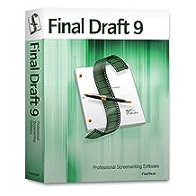 Final Draft Final Draft 9