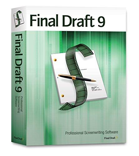Final Draft 9