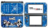 Personal Q Shadow of the Labyrinth RPG Megami Tensei Video Game Vinyl Decal Skin Sticker Cover for the New Nintendo 3DS XL LL 2015 System Console