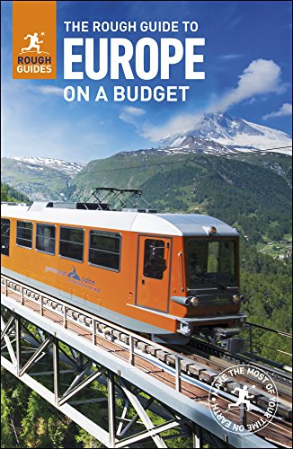 (The Rough Guide to Europe on a Budget (Travel Guide eBook) (Rough Guide to...))