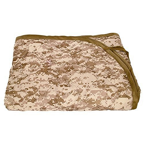 Fox Outdoor Products Poncho Liner, Digital Desert Camouflage by Fox Outdoor