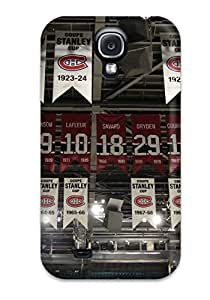 Best 3723641K183898810 montreal canadiens (60) NHL Sports & Colleges fashionable Samsung Galaxy S4 cases