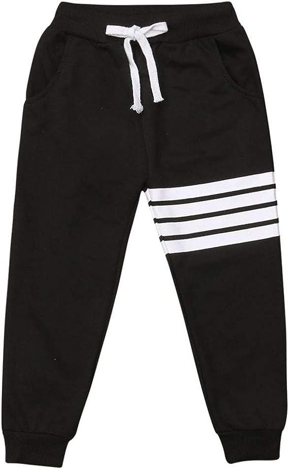 USA Truth Sweatpants for Boys /& Girls Fleece Active Joggers Elastic Pants