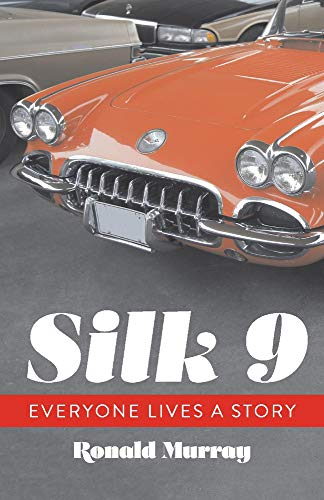 Silk 9: Everyone Lives a Story