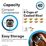 Aroma Housewares 2-8-Cups (Cooked) Digital