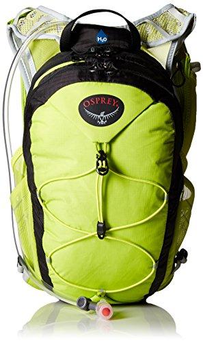 Osprey Packs Rev 6 Hydration Pack, Flash Green, Small/Medium For Sale