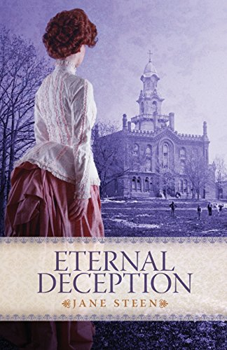 Eternal Deception (House of Closed Doors)