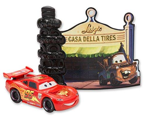 - DecoPac Cars Radiator Springs DecoSet Cake Topper