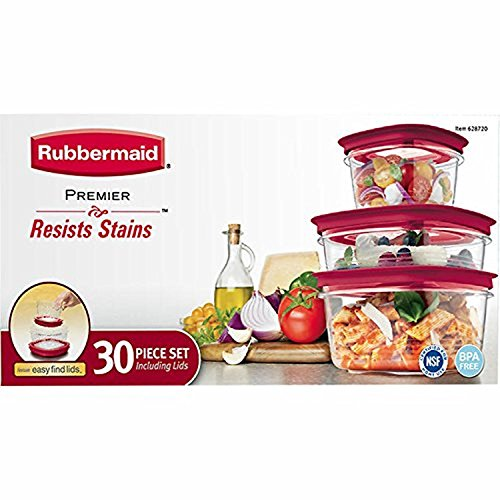 rubbermaid-premier-30-piece-set-bpa-free-resists-stains-and-red-easy-find-lids-2014-newest-red-lids-