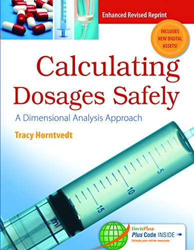 Calculating Dosages Safely W/Access