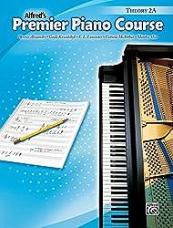 Premier Piano Course Theory 2a