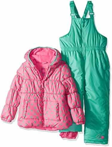 6380fe07e Shopping Snow Wear - Jackets & Coats - Clothing - Girls - Clothing ...