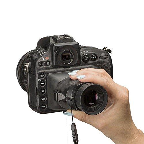 Hoodman H32MB HoodLoupe Camera