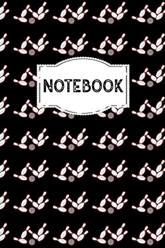 Notebook: 110 Dotted Pages | 6 x 9 Inches | Dot Grid Notebook, Journal or Dairy | Birthday or Christmas Gift Idea for Women, Men and Kids por PaperPat