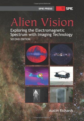 Alien Vision: Exploring the Electromagnetic Spectrum with...