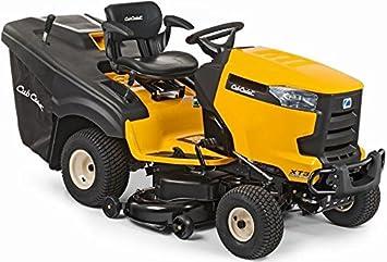Cub Cadet - Tractor cortacesped XT3QR106E: Amazon.es ...