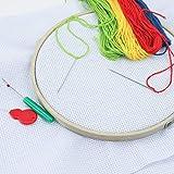Similane 6 Pieces Aida Cloth 14 Count Cross Stitch