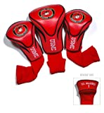 U.S. Marine Corps Contour Fit Headcover Set, Outdoor Stuffs