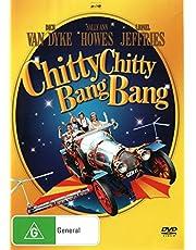 Chitty Chitty Bang Bang (DVD)