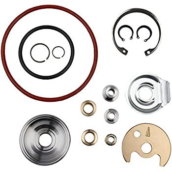 Big-Autoparts Turbo Repair Kit for PT CRUISER/SRT-4 TD04LR TURBO CHARGER Majo