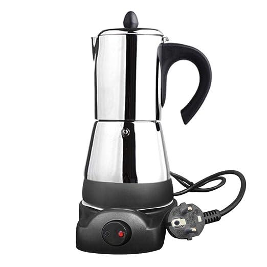300Ml 6 porciones para personas Máquina de café automática ...