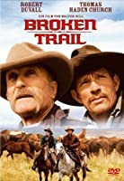 Broken Trail - Doppel-DVD