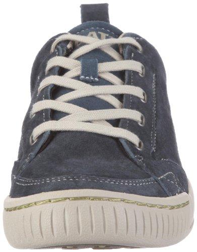Caterpillar MODESTO P713631 Herren Sneaker Blau (Midnight)