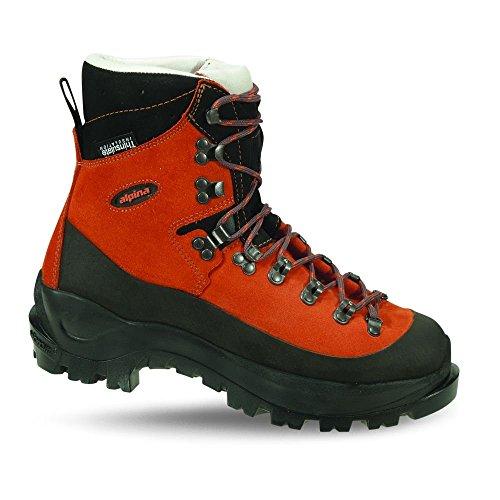Alpina Teton Messieurs de Trekking et Randonnée Bottes. Taille 41(7,5)