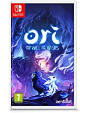 Ori and The Will of the Wisp Switch Game
