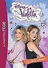 Violetta 20 - Les soeurs ennemies par Alphen